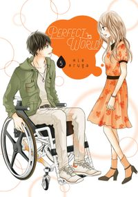 Perfect World Volume 5