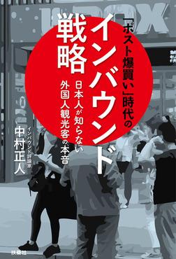 「ポスト爆買い」時代のインバウンド戦略-電子書籍