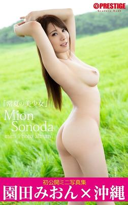 常夏の美少女 園田みおん-電子書籍
