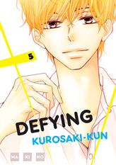Defying Kurosaki-kun Volume 5