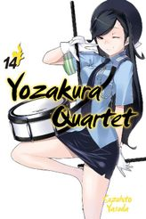 Yozakura Quartet Volume 14