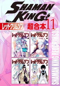 SHAMAN KING 超合本版(11)-電子書籍