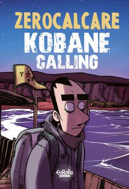 Kobane Calling-電子書籍