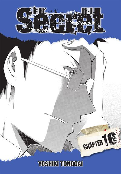 Secret, Chapter 16