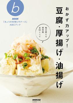 おかず力アップ! 豆腐・厚揚げ・油揚げ-電子書籍