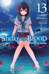 Strike the Blood, Vol. 13