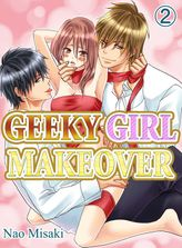 GEEKY GIRL MAKEOVER 2