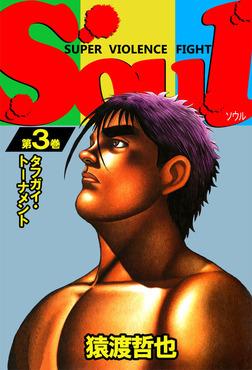 Soul 第3巻-電子書籍