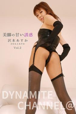 【美脚】美脚の甘い誘惑 Vol.2 / 沢本あすか-電子書籍