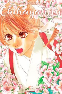 Chihayafuru Volume 8