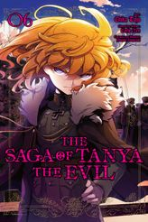 The Saga of Tanya the Evil, Vol. 6