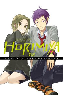 Horimiya, Vol. 2-電子書籍