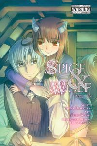 Spice and Wolf, Vol. 13 (manga)