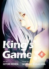 King's Game, Volume 4