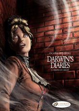 Darwin's Diaries - Volume 2 - Death of a Beast
