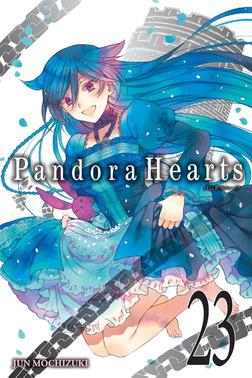 PandoraHearts, Vol. 23-電子書籍