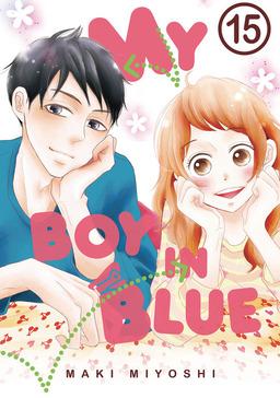 My Boy in Blue 15