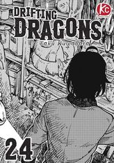 Drifting Dragons Chapter 24