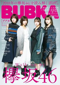 BUBKA 2019年2月号-電子書籍