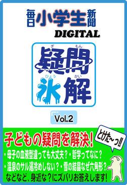 疑問氷解vol.2-電子書籍
