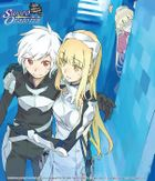 Is It Wrong to Try to Pick Up Girls in a Dungeon? On the Side: Sword Oratoria, Vol. 1: Bookshelf Skin [Bonus Item]