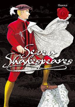 Seven Shakespeares 6