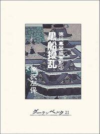徳川幕閣盛衰記(下)―黒船擾乱