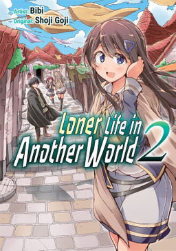Loner Life in Another World Vol. 2
