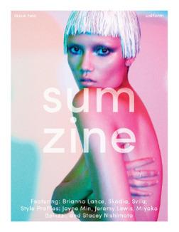 sumzine-電子書籍
