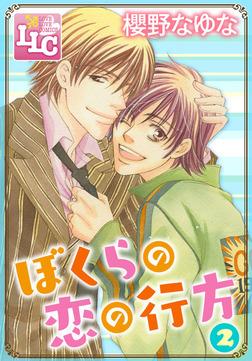 ぼくらの恋の行方2-電子書籍