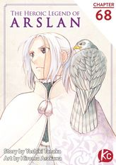 The Heroic Legend of Arslan Chapter 68