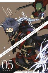 Final Fantasy Type-0 Side Story, Vol. 5