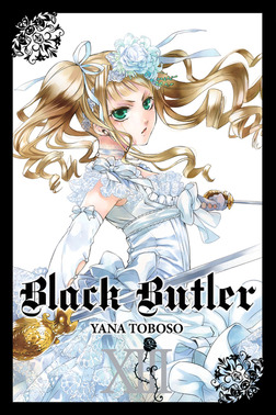 Black Butler, Vol. 13-電子書籍