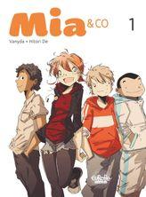 Mia & Co  - Volume 1