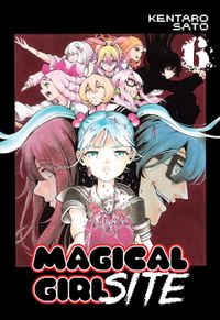 Magical Girl Site Vol. 6