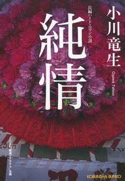 純情-電子書籍