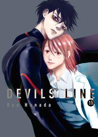 Devils' Line Volume 11