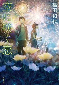 空に咲く恋-電子書籍