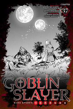 Goblin Slayer Side Story: Year One, Chapter 37