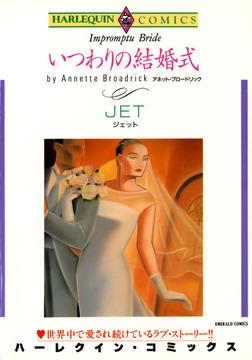 いつわりの結婚式-電子書籍