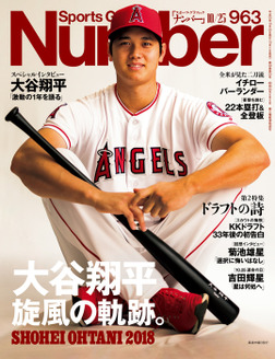 Number(ナンバー)963号-電子書籍