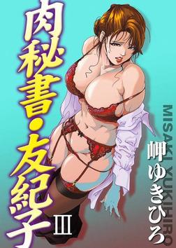 肉秘書・友紀子3-電子書籍