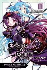 Sword Art Online: Mother's Rosary, Vol. 1