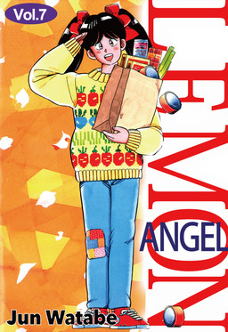 Lemon Angel, Volume 7