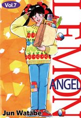 Lemon Angel, Volume 7