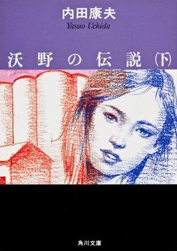 沃野の伝説(下)-電子書籍