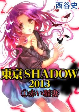 東京SHADOW 2013(1) 赤い稲妻-電子書籍