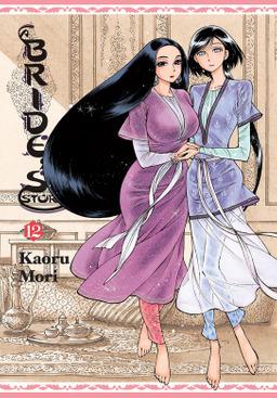 A Bride's Story, Vol. 12