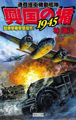 興国の楯1945 超爆撃機撃墜指令!-電子書籍