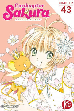 Cardcaptor Sakura: Clear Card Chapter 43